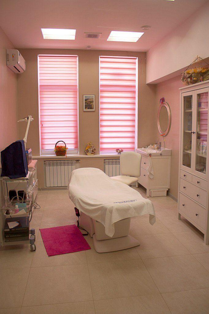 косметический кабинет фото